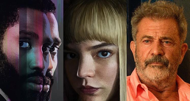 """Filmowe premiery tygodnia 24.08-30.08: """"Tenet"""", """"Nowi mutanci"""" i inne"""