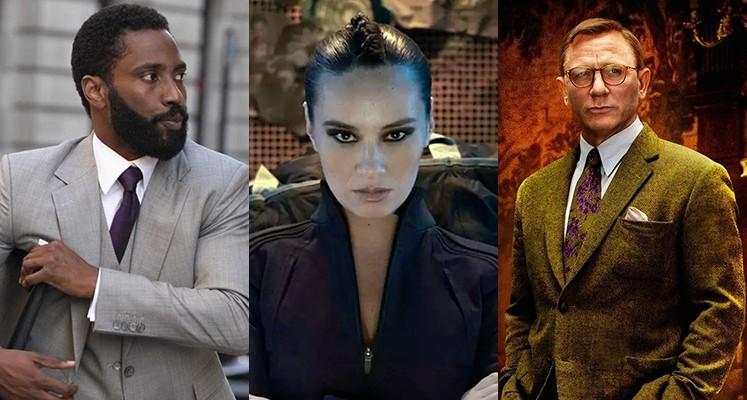 """Filmowe premiery tygodnia 14.12-20.12: """"Tenet"""", """"Na noże"""", """"The Expanse"""" i inne"""