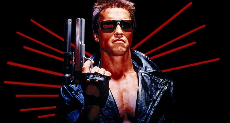 "Brad Fiedel ""The Terminator"" - recenzja soundtracku"