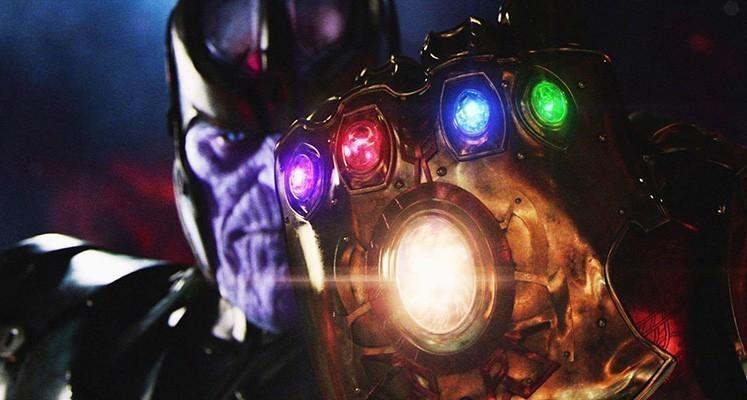 Nowe spojrzenie na Rękawice Nieskończoności i broń Thora