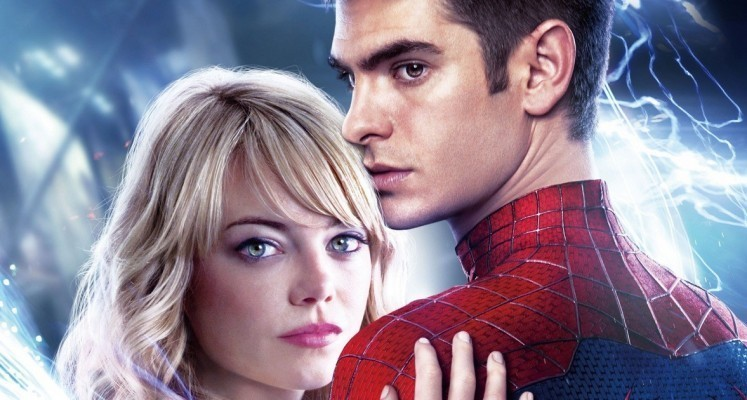 """Andrew Garfield zaprzecza swojemu udziałowi w """"Spider-Man: Bez drogi do domu"""""""