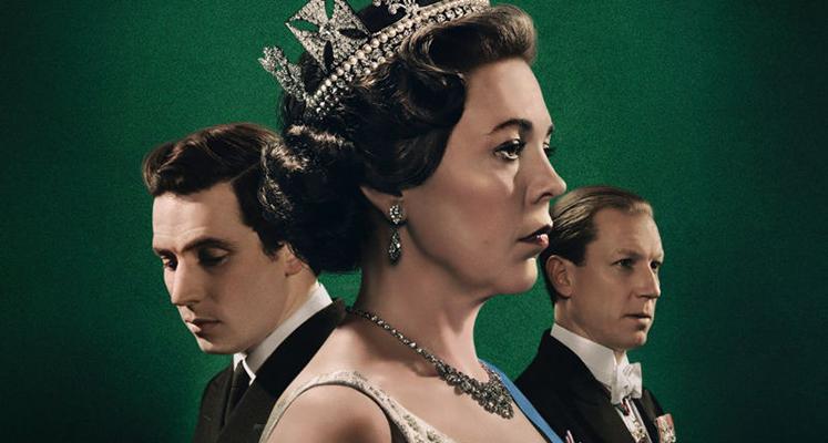"Martin Phipps ""The Crown"" (sezon 3) – przegląd ofert soundtracku CD"