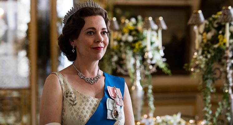 """Emmy 2021 – """"The Crown"""" najlepszym serialem! Dominacja """"Teda Lasso"""" i """"Gambitu królowej"""""""