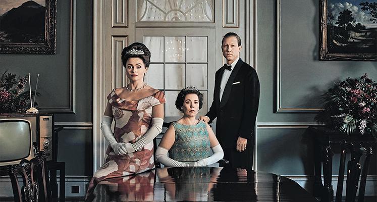 """""""The Crown"""" sezon 3 – Olivia Colman, Tobias Menzies i Helena Bonham Carter na nowych zdjęciach"""