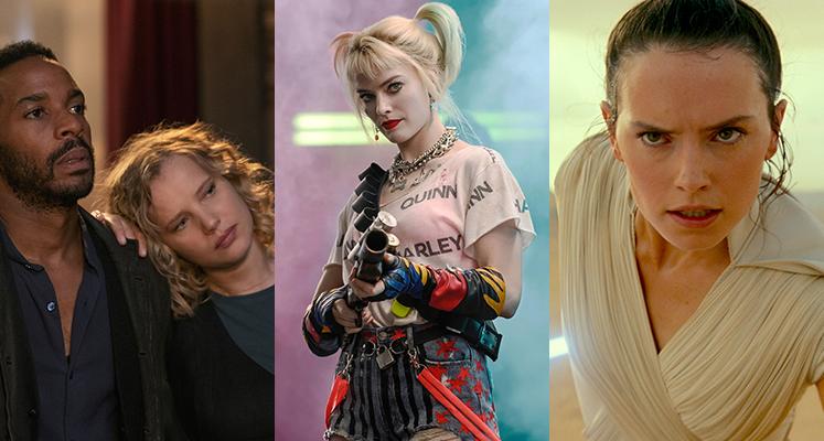 """Filmowe premiery tygodnia 04.05-10.05: """"Ptaki Nocy"""", """"Lighthouse"""", """"Star Wars"""" i inne"""