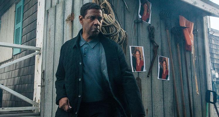 Denzel Washington w akcji w nowych klipach z The Equalizer 2