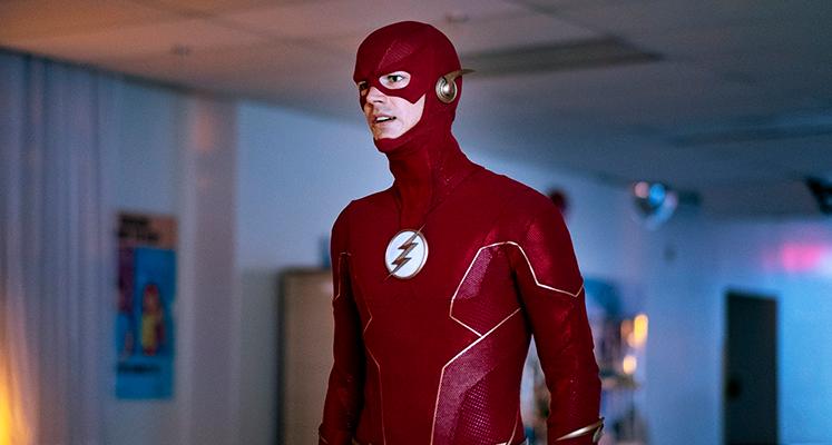 """""""The Flash"""" sezon 6 – zwiastun i zdjęcia z  czwartego odcinka"""