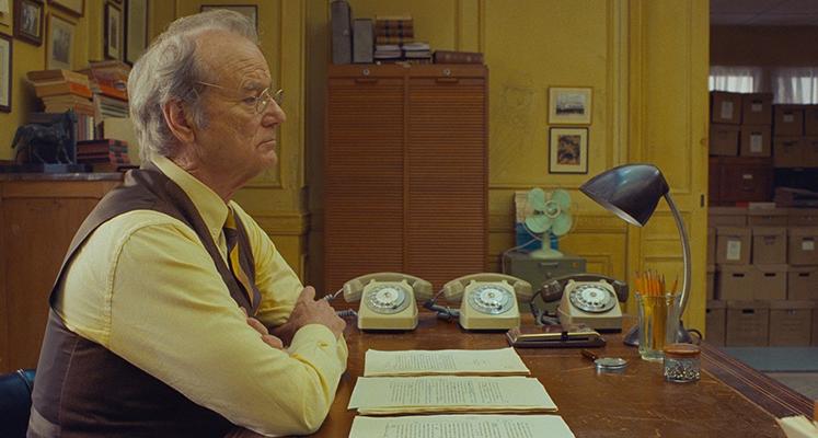 """Wes Anderson znowu zachwyca – pierwszy zwiastun filmu """"The French Dispatch"""""""