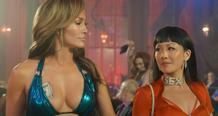 """Ile zarobi nowy film z Jennifer Lopez? Prognozy dla """"Hustlers"""""""