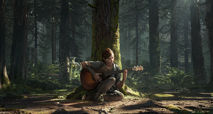"Gustavo Santaolalla, Mac Quayle ""The Last of Us II"" – recenzja soundtracku"