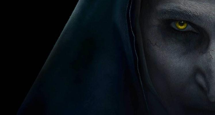 The Nun - mamy pierwszy zwiastun horroru