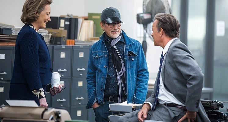 Meryl Streep i Tom Hanks w nowym zwiastunie filmu The Post