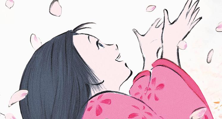 """""""Księżniczka Kaguya"""" w steelbooku Blu-ray – ruszył pre-order"""