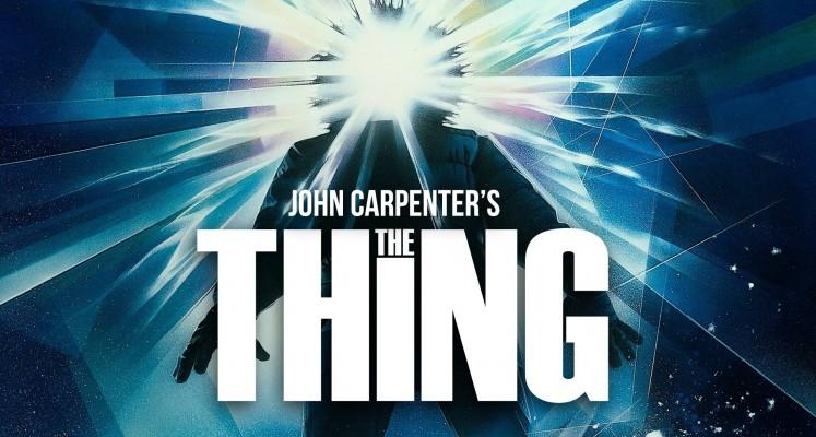 NOSTALGICZNA NIEDZIELA #5: The Thing