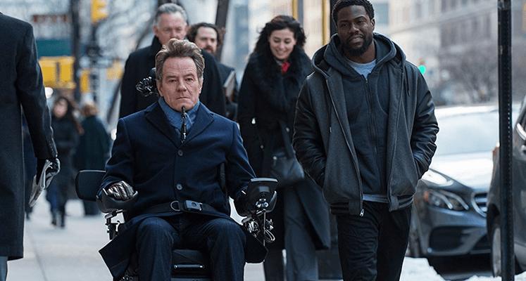 Jak krytycy oceniają remake Nietykalnych? Film nie dorównuje oryginałowi