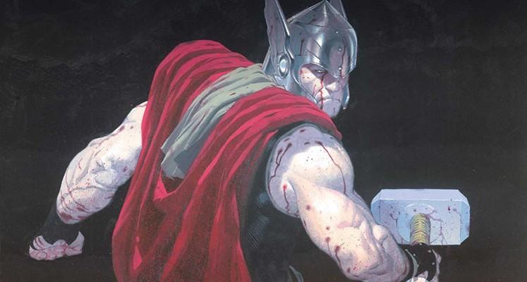 Thor Gromowładny tom 2: Boża bomba - recenzja komiksu