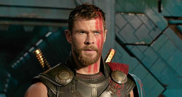 """Chris Hemsworth zapowiada rozpoczęcie zdjęć do filmu """"Thor: Love and Thunder"""""""