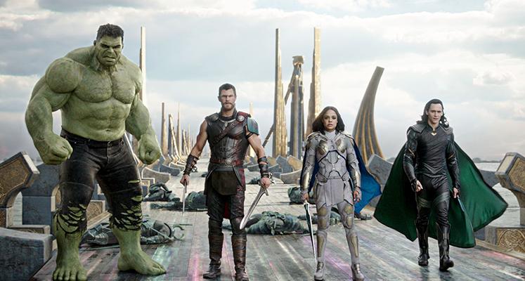 Thor: Ragnarok - przegląd ofert i specyfikacja