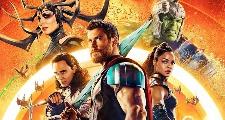 Thor: Ragnarok - znamy szczegóły wydań Blu-ray i 4K UHD