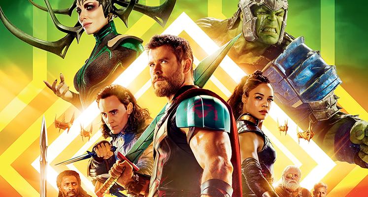 Thor: Ragnarok - ruszył pre-order na polskie wydania