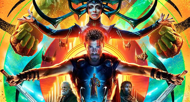 "Soundtrack ""Thor: Ragnarok"" - wyniki konkursu"