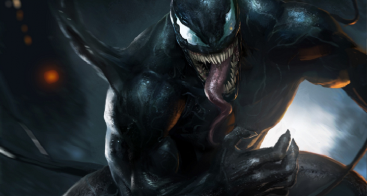 Polak współautorem limitowanej edycji komiksu o  Venomie