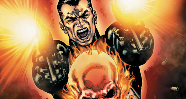 Thunderbolts tom 5: Punisher kontra Thunderbolts - recenzja komiksu