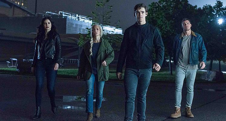 """""""Titans"""" sezon 2 – zdjęcia z trzeciego odcinka"""