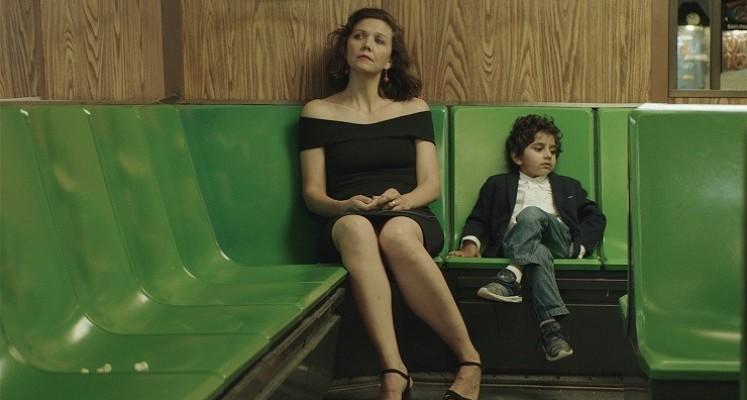 The Kindergarten Teacher -   Maggie Gyllenhaal w nowym dramacie Netflixa