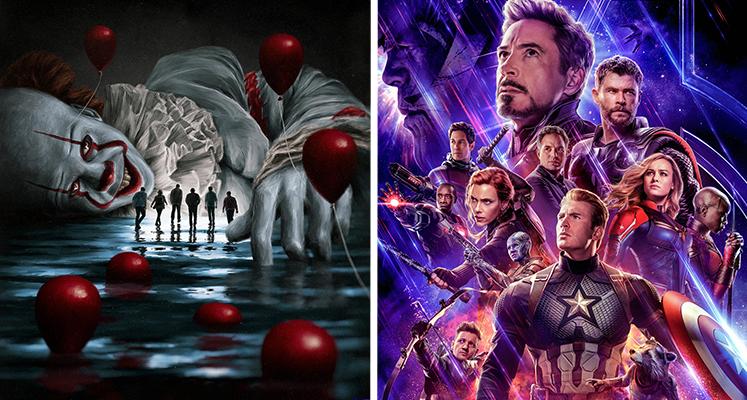 """Filmowe premiery tygodnia 02.09-08.09: """"Avengers: Koniec gry"""", """"To 2"""", """"Polityka"""" i inne"""