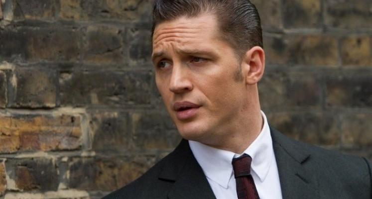 Tom Hardy kolejnym Bondem? Pierce Brosnan jest na tak!