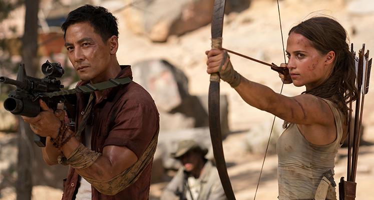 Tomb Raider - przegląd ofert i specyfikacja