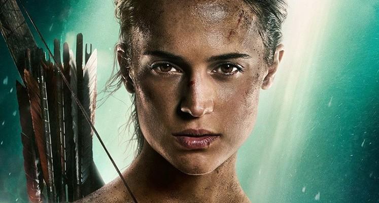 Tomb Raider na 4K UHD z polską wersją językową