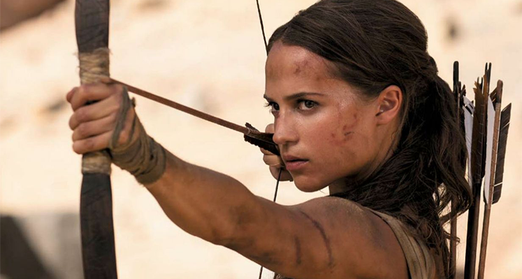 "Tom Holkenborg (Junkie XL) ""Tomb Raider"" (2018) - recenzja soundtracku"