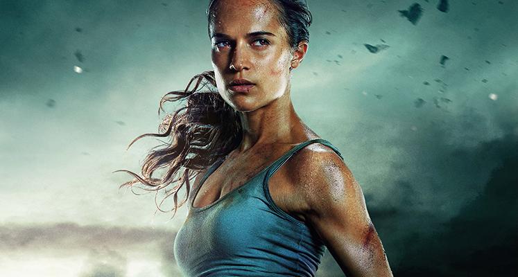 Tomb Raider - recenzja filmu