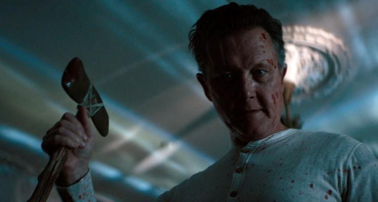 """""""Tone-Deaf"""" – gwiazda """"Terminatora 2"""" w zwiastunie nowego horroru"""