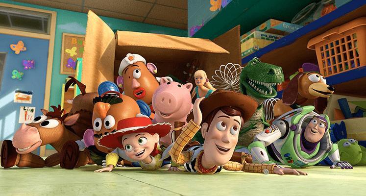 """""""Toy Story"""" w limitowanym steelbooku 4K UHD – ruszył pre-order"""