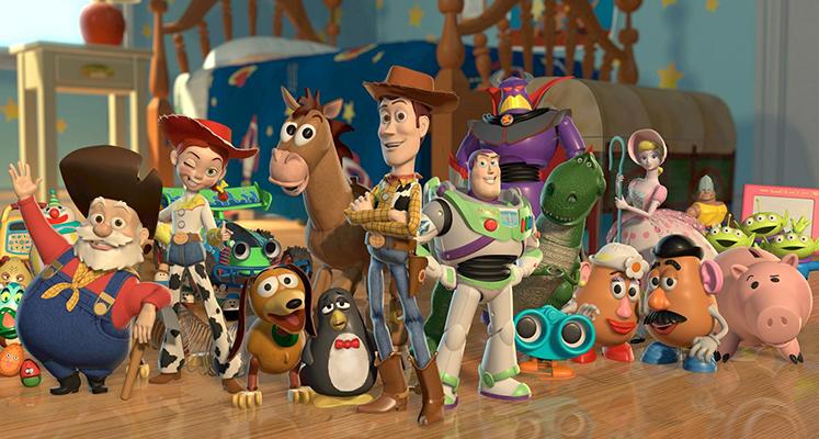 """""""Toy Story 2"""" w limitowanym steelbooku 4K UHD – ruszył pre-order"""