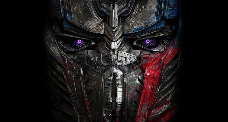 Transformers: The Last Knight - mamy zwiastun!