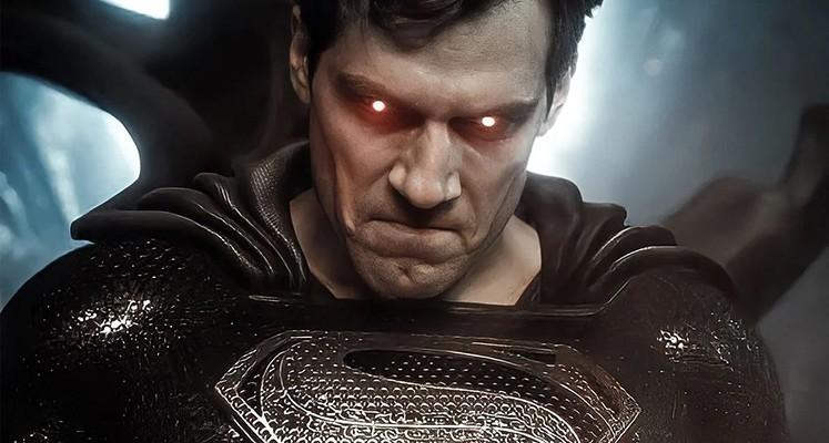 Trylogia Zacka Snydera z nowym zwiastunem od HBO Max