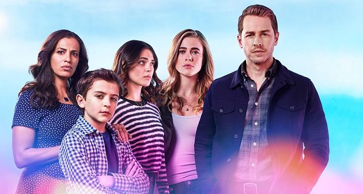"""Trzeci sezon serialu """"Turbulencje"""" we wrześniu na HBO GO"""