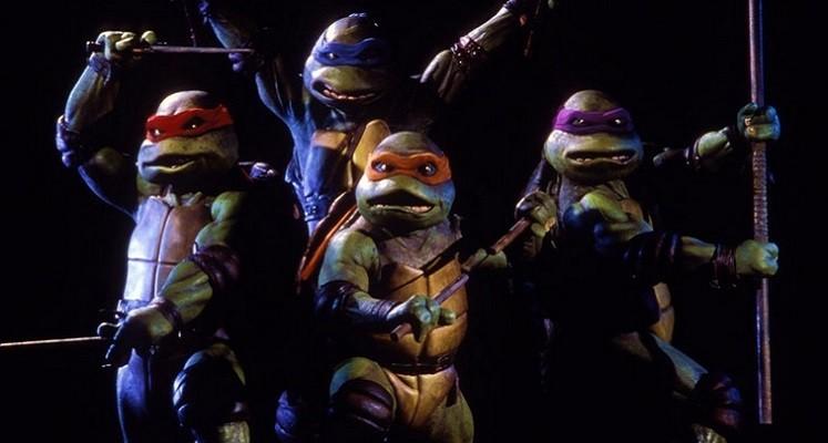 """NOSTALGICZNA NIEDZIELA #129: """"Wojownicze Żółwie Ninja"""" (1990)"""