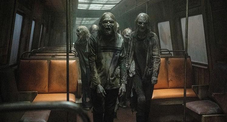 """The Walking Dead"" sezon 11. – fragment i zwiastun czwartego odcinka"