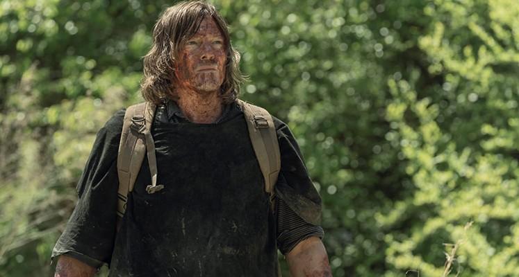 """""""The Walking Dead"""" sezon 11. – zwiastun i fragment szóstego odcinka"""