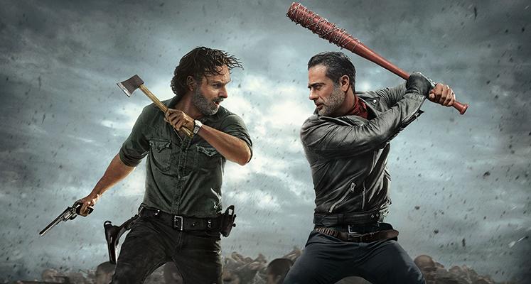 Zajrzyjcie za kulisy finału ósmego sezonu The Walking Dead