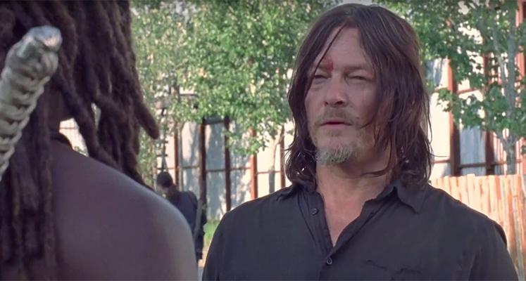 The Walking Dead sezon 8 - zwiastun ósmego odcinka