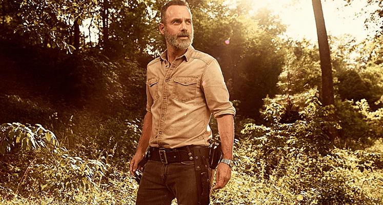 Oglądalność The Walking Dead drastycznie maleje!