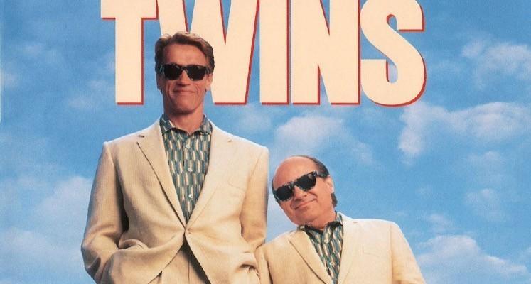 """Tracy Morgan obok Schwarzeneggera i DeVito w sequelu """"Bliźniaków"""""""