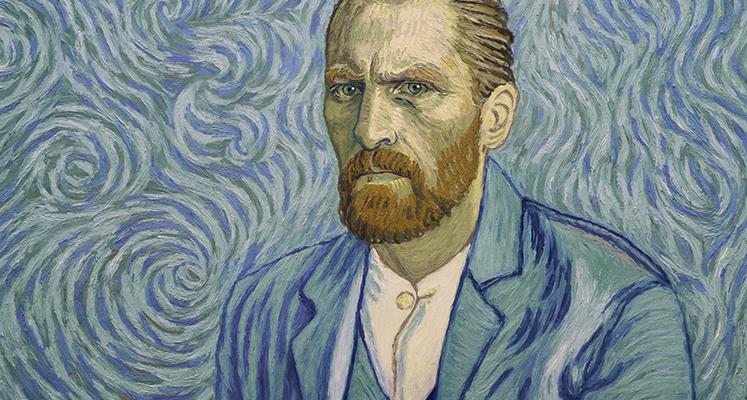 Twój Vincent w Polsce na Blu-ray! Ruszył pre-order