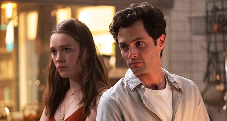 """Netflix przedłuża serial """"Ty"""" na czwarty sezon"""